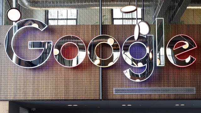 Google Calendar werd getroffen door storing