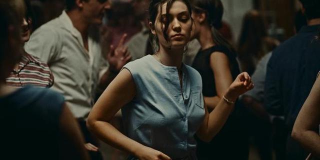 Frans abortusdrama L'Événement wint Gouden Leeuw op filmfestival van Venetië