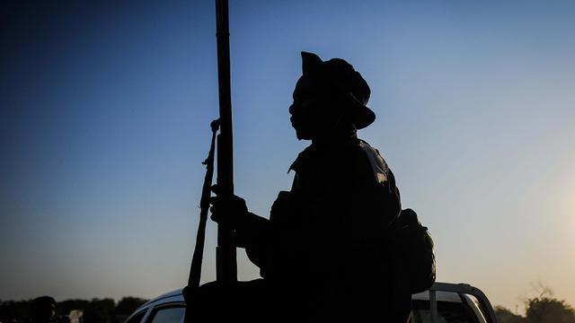Boko Haram volgens Nigeriaanse president flink verzwakt