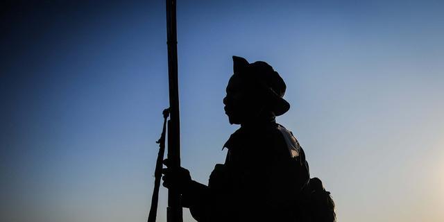 Vijf West-Afrikaanse landen zetten speciale legereenheid op tegen terreur