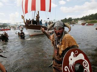 Onderzoek moet nieuwe inzichten bieden in invasie van Vikingen
