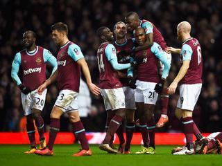 Ogbonna schiet Londenaren in verlenging langs 'Reds'
