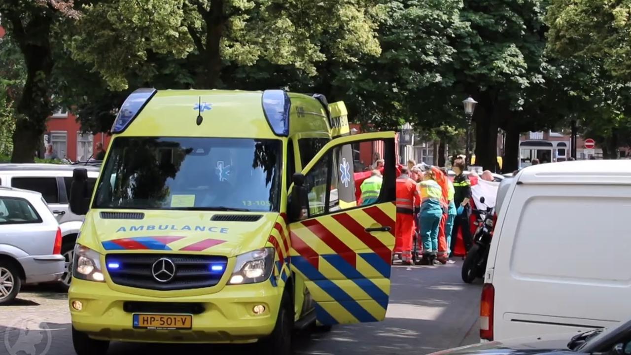 Dode na steekpartij in Amsterdam