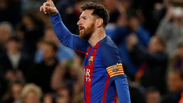 Spaans hooggerechtshof behandelt beroep Messi drie dagen voor Clasico