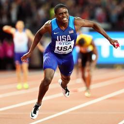 Coleman verbetert twintig jaar oud wereldrecord Greene op 60 meter