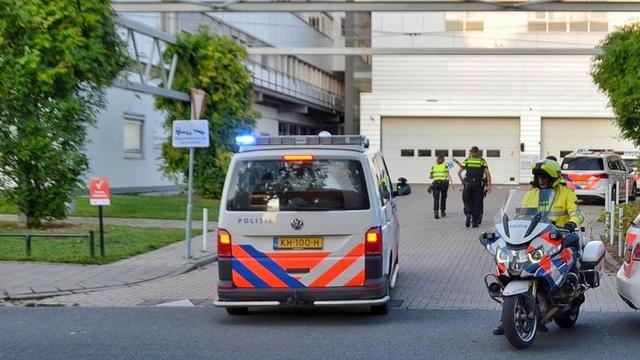 Afschuw na geweld tegen agenten: 'Dit is de orde van de dag'