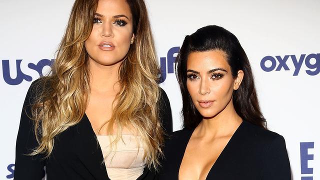 Kim Kardashian reageert op vreemdgaan door vriend van zus Khloé