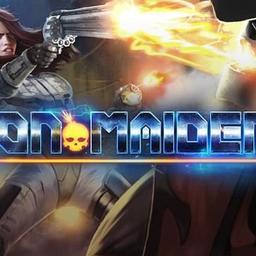 Game Ion Maiden aangepast naar Ion Fury na klacht Iron Maiden