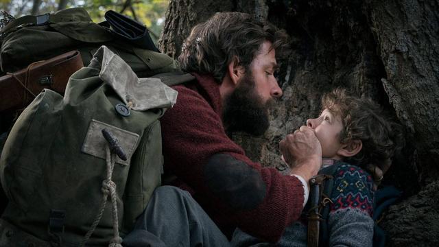 Netflix verwijdert A Quiet Place, The Quake en elf andere titels