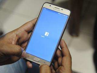 Marktonderzoeker ziet geen afname in gebruik Facebook-app
