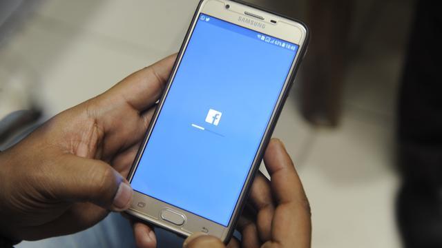 Tienduizend mensen verwijderden Facebook-account na oproep Lubach