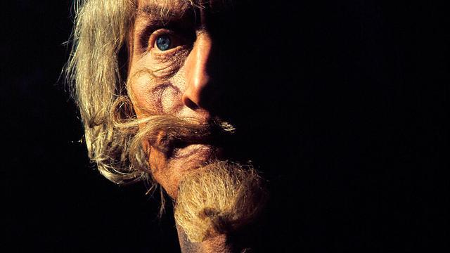 Britse Catweazle-acteur Geoffrey Bayldon (93) overleden