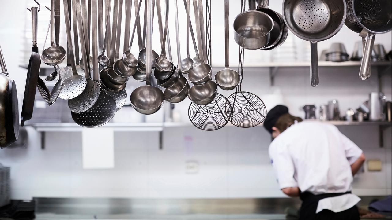 Restaurant dat konijn 'berijdt' (met lange ij dus) wint taalfoutprijs - NU.nl