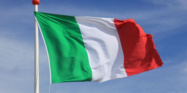 Rente op Italiaanse staatsobligaties daalt hard na opkoopprogramma ECB