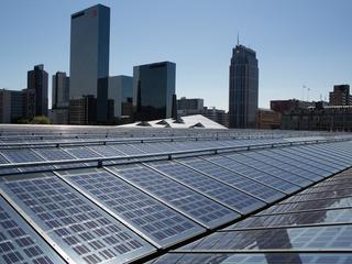 Klimaat en windenergie niet meer voorbehouden aan 'groene' partijen