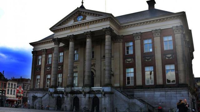 Peiling Maurice de Hond: 'Groenlinks wordt grootste partij in gemeente'