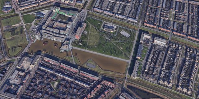 Openluchtconcert Stadshagen geannuleerd, gemeente Zwolle vreest drukte