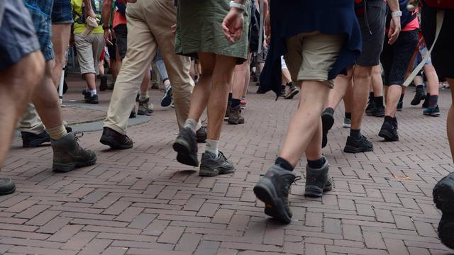 Waterpoort Weekend keert terug naar Bergen op Zoom