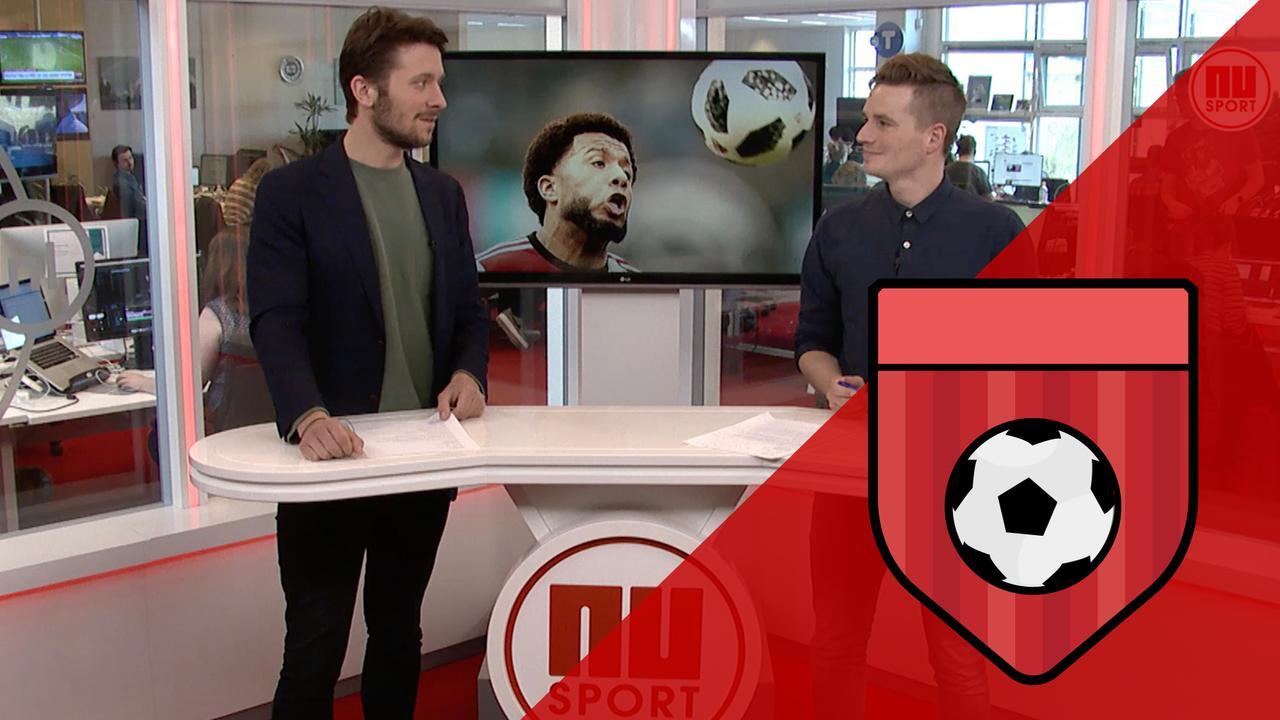 Aftrappen: AZ moet Ajax redden, Van Ginkel nieuwe Koeman