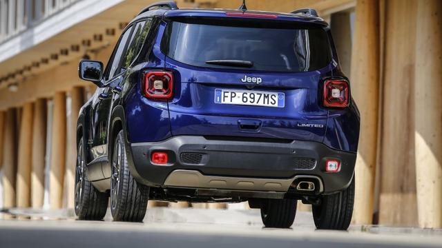 Jaguar en Jeep verkopen meer, Audi en Land Rover in de min