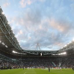 Livestream: Champions League-wedstrijd Juventus-Barcelona