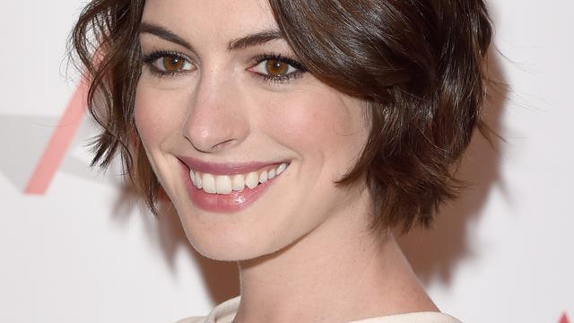 Anne Hathaway speelt mogelijk Mattel-pop Barbie