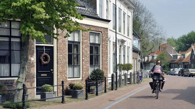 Paauwenburg maakt wijkplan
