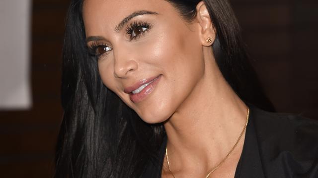 'Kim Kardashian sprak tien uur over overval'