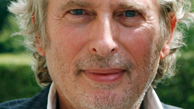 Paul Jambers (70) terug op Nederlandse televisie