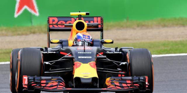 Stemming VN Veiligheidsraad, kwalificatie Formule 1 in Japan