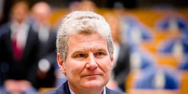 Mogelijk dit weekend duidelijkheid over PvdA-Kamerlid Moorlag