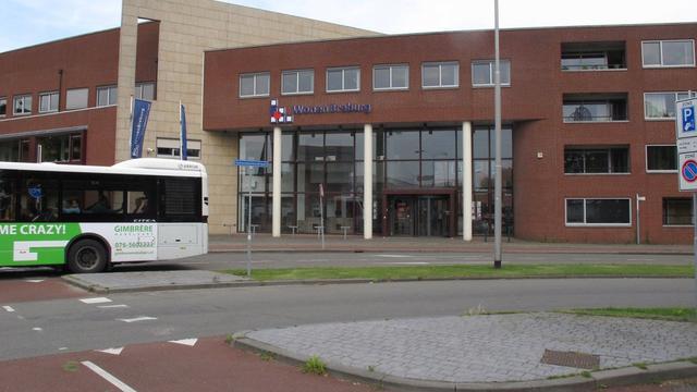 Balkons omgeving Agaathstraat Breda zijn mogelijk onveilig