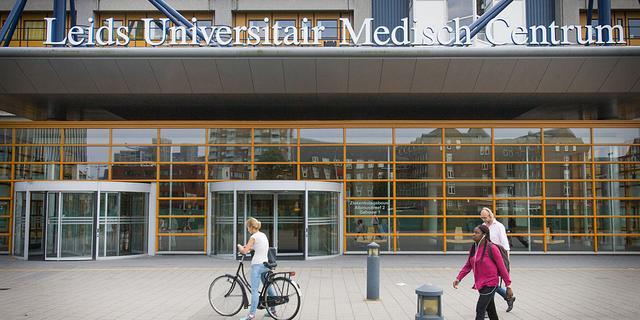 Willem-Alexander Kinderziekenhuis krijgt Leids tintje na verbouwing