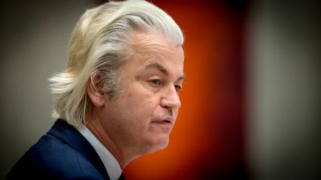 PVV-campagnefilm over islam niet strafbaar volgens Openbaar Ministerie
