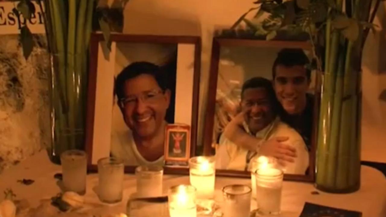 Oud-president El Salvador overleden