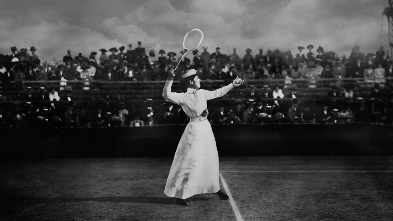 140 jaar Wimbledon: Waarom witte kleding verplicht is