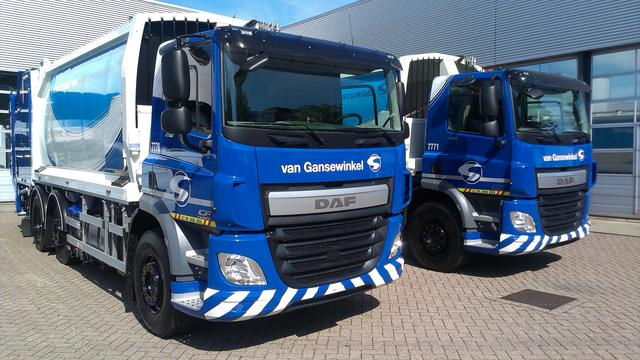 ACM geeft toestemming voor overname Van Gansewinkel