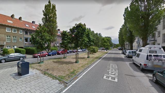 Maximale snelheid naar 30 km op Velserstraat en Eksterlaan