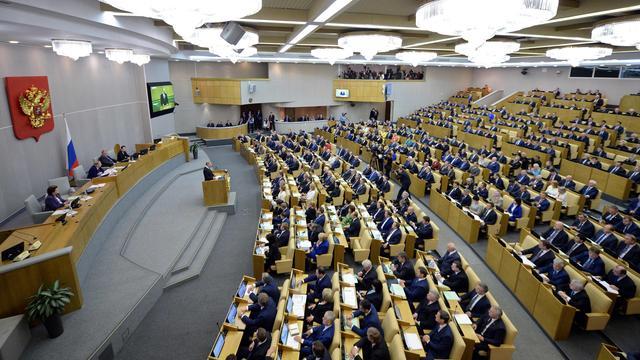 Russisch parlement stemt in met omstreden internetwet