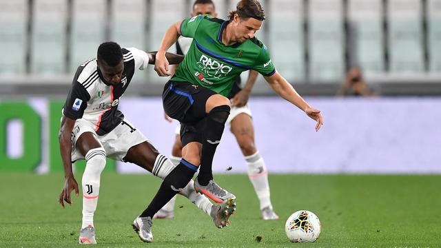 Reacties na gelijkspel tussen Juventus en Atalanta (gesloten)