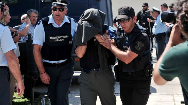 'Asielaanvraag Turkse militairen door Griekenland afgewezen'