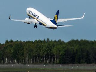 Vliegmaatschappij vervoer 2,5 miljoen meer passagiers dan 2016