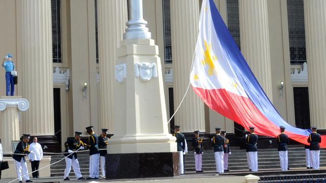 Twee Chinese diplomaten gedood op Filipijnen