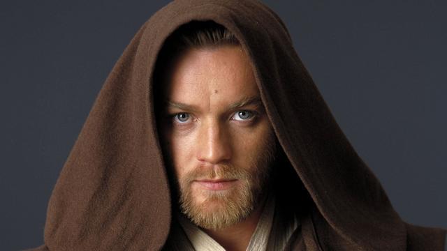 Ewan McGregor ziet nog altijd kans voor terugkeer in Star Wars