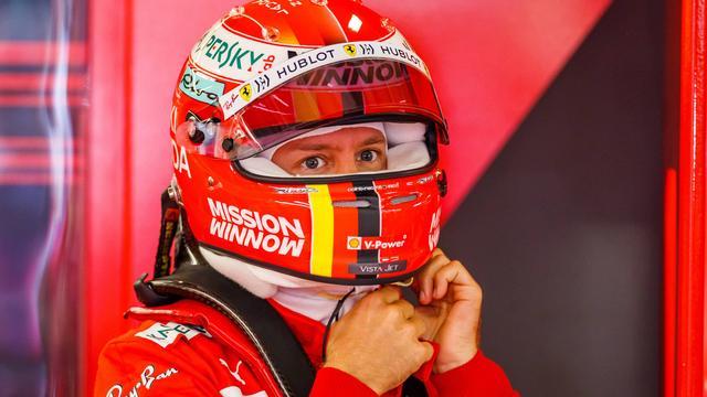 Vettel heeft goede hoop dat Ferrari in Canada eindelijk kan winnen