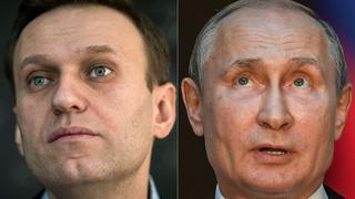 Waarom Poetins wraakvideo over Navalny niet onschuldig is