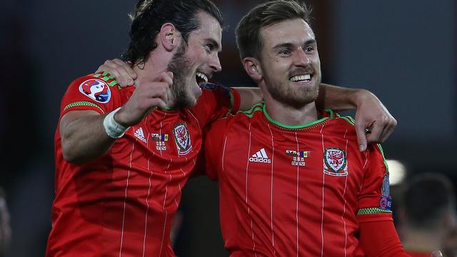 Bale en Ramsey ontbreken bij Wales in oefenduel met Oranje