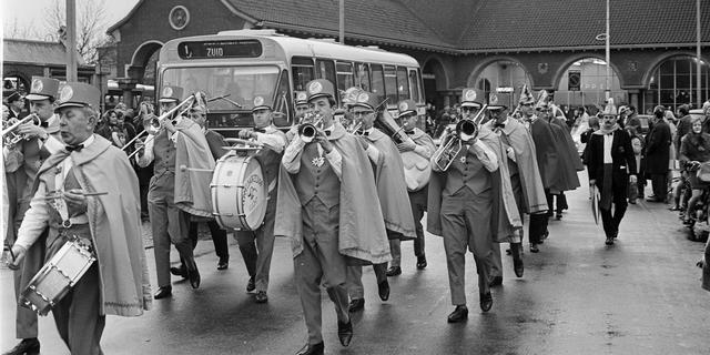 Zo is carnaval door de jaren heen veranderd