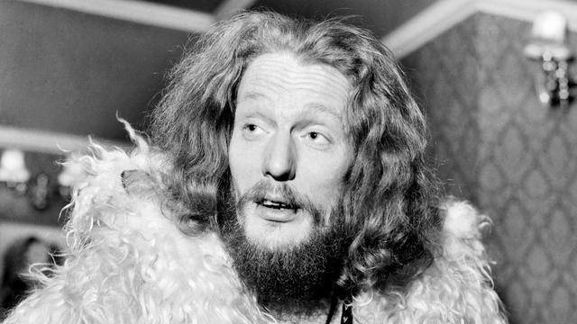 Invloedrijke Cream-drummer Ginger Baker (80) overleden