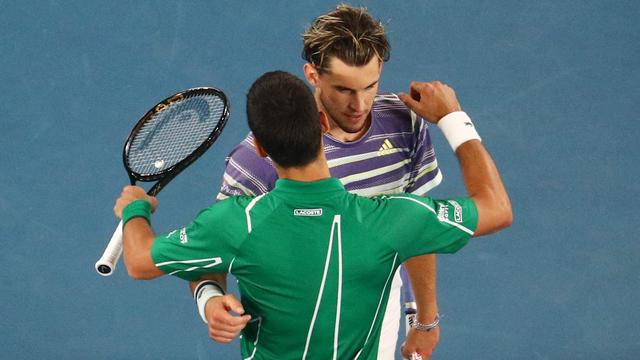 ATP berekent ranglijst tennissers eenmalig over periode van 22 maanden